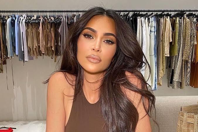 Kim Kardashian sizce?