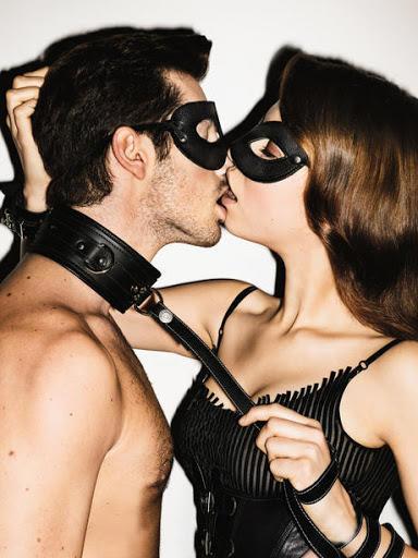 Kadınların da radikal, sıradışı cinsel fantezileri olabilir mi?