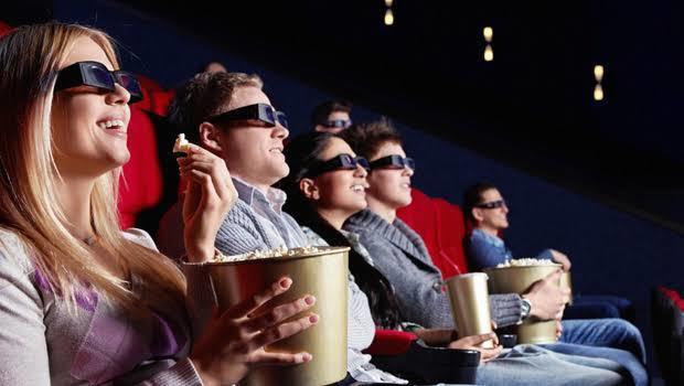 Hayatının geri kalanında sadece müzik dinlemek mi, sadece film izlemek mi?