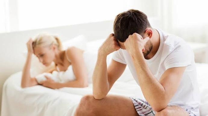 Kadınlarda/erkeklerde cinsel isteksizlik neden olur?