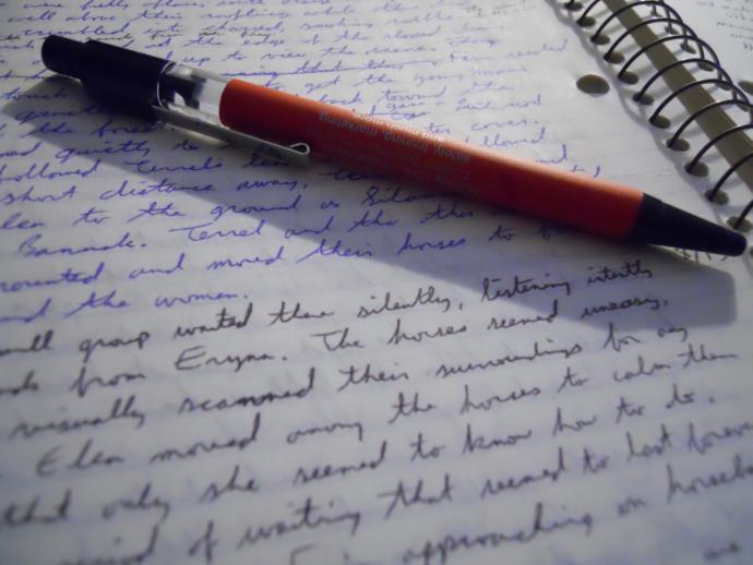 Partnerinize, eşinize erotik bir mektup yazacak olsanız ilk cümleniz ne olurdu?