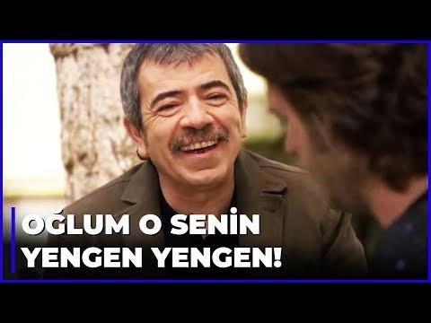 En sevdiğiniz Türk dizisi nedir?
