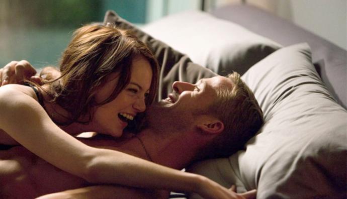 Cinsellik esnasında hangi hareket sevgi gösterisidir?