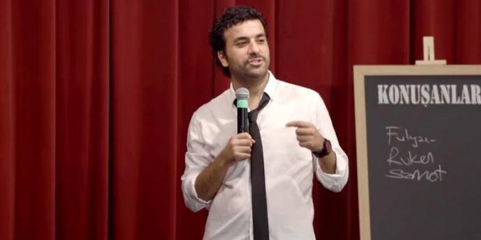 Hasan Can Kaya Exxen ile anlaştı, Konuşanlar programını parayla izler misiniz?