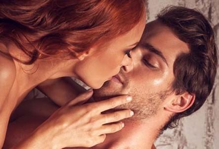 Ön sevişme esnasında öpüşmek şart mıdır?
