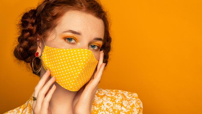 Maske kullanımıyla birlikte hangi cilt problemini daha çok yaşamaya başladın?