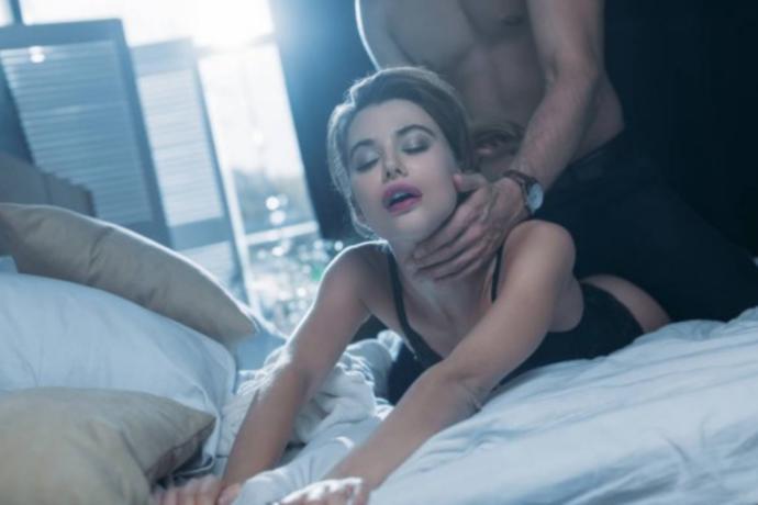 Anal seksi sevmeyip sonradan seven  var mı?
