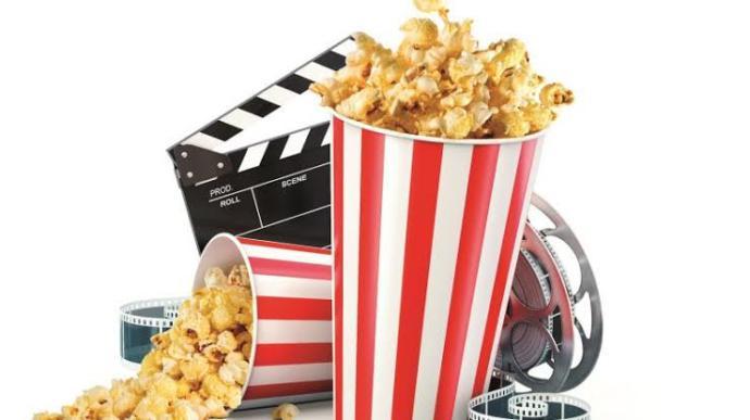 Film izlemeyi daha keyifli hale getiren favori atıştırmalığınız hangisi?