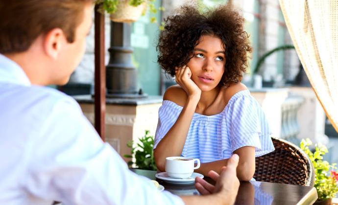 Birini sevgili olarak hayatınıza dahil etmemenizin sebep nedir?