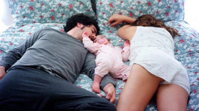Eşinizle ortak karar alıp çocuk istediniz fakat çocuk için korunmamaya başladığınızda seks yaşantınız itici bir hal aldı mı?