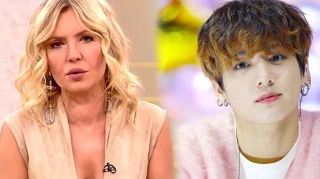 Seda Akgülün BTS K-Pop grubu için söyledikleri hakkında neler düşünüyorsunuz?