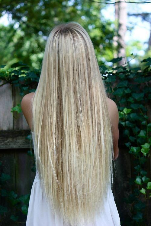Siyah kıvırcık uzun saç mı, sarı düz uzun saç mı daha güzel?
