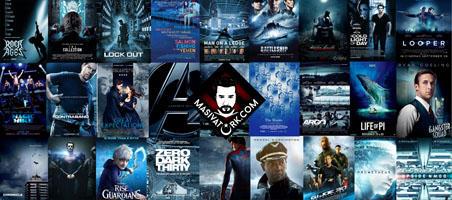 En sevdiğiniz film türleri hangisi?