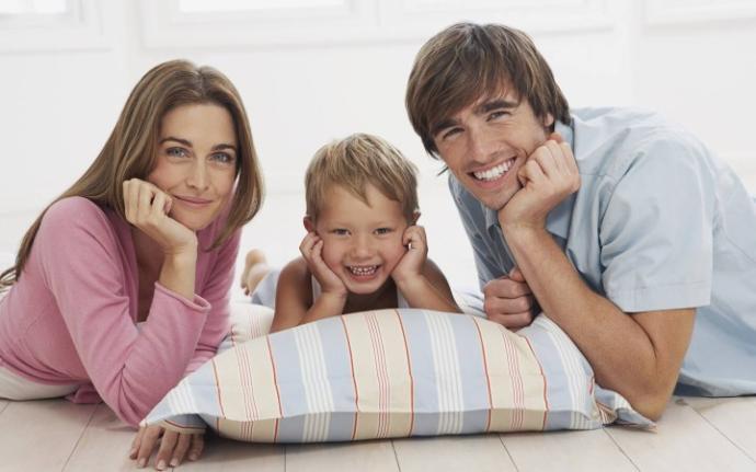 Senden nasıl bir anne/baba olur?