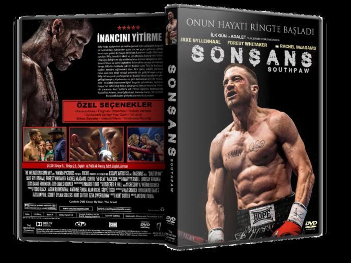 Dövüş filmleri çok ilgimi çekiyor! Sporu güzel kılan film tavsiyeleriniz nelerdir? Spor filmleri sizinde ilginizi çekiyor mu?