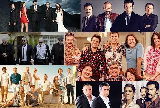En iyi Türk dizisi hangisidir?