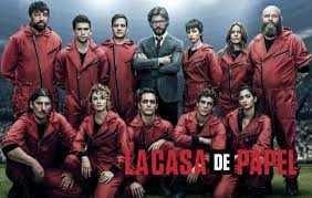 LA CASA DE PAPEL Dizisinde en çok hangi karakteri seviyorsunuz?