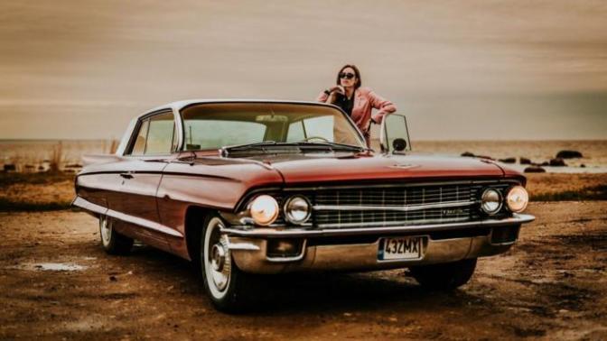 Hayalinizdeki arabayı tek cümle ile anlatın desem ne dersiniz?
