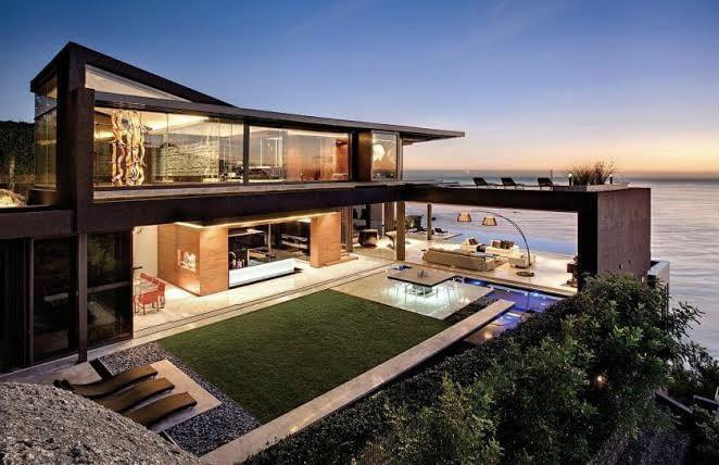 İmkanın olsa nasıl bir ev dizayn etmek isterdin?