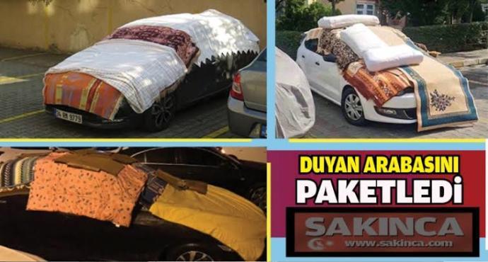Araç satın alırken boş paket mi yoksa dolu paketi mi tercih edersiniz ?