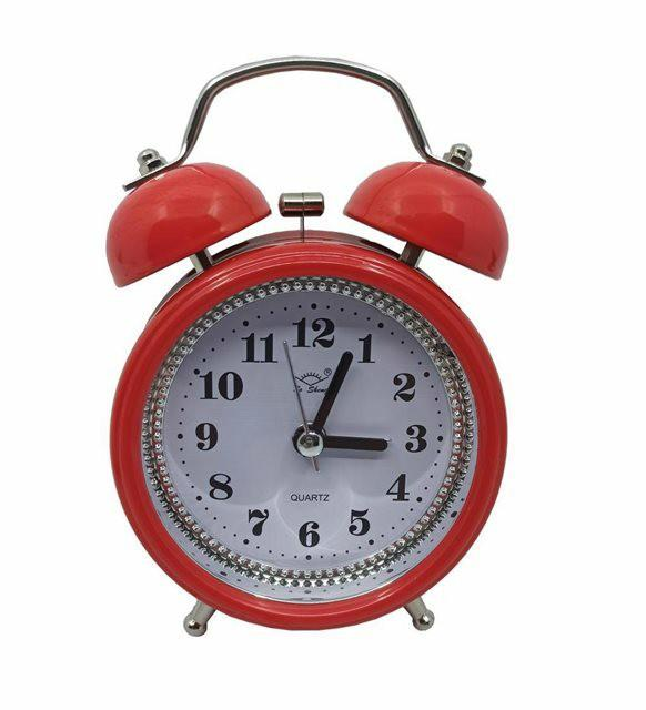 Eski insanlar alarm çalar saat yok ilen sizce nasıl uyanirlardi?