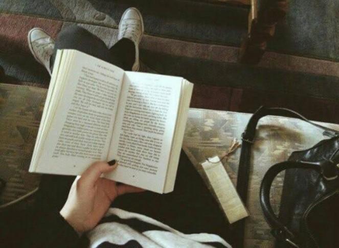 Düzenli kitap okuma alışkanlığını nasıl edindiniz?