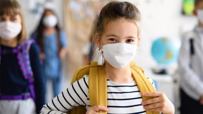 Pandemi bebekleri 😕