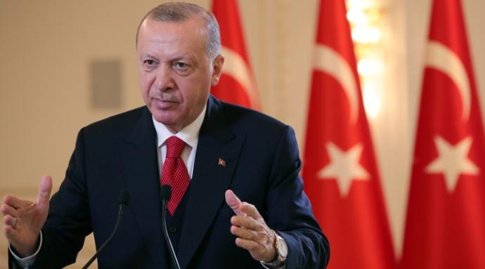 Bu, dünyanın Türkiyedeki basın özgürlüğünün ihlali konusundaki görüşünü değiştirecek mi?