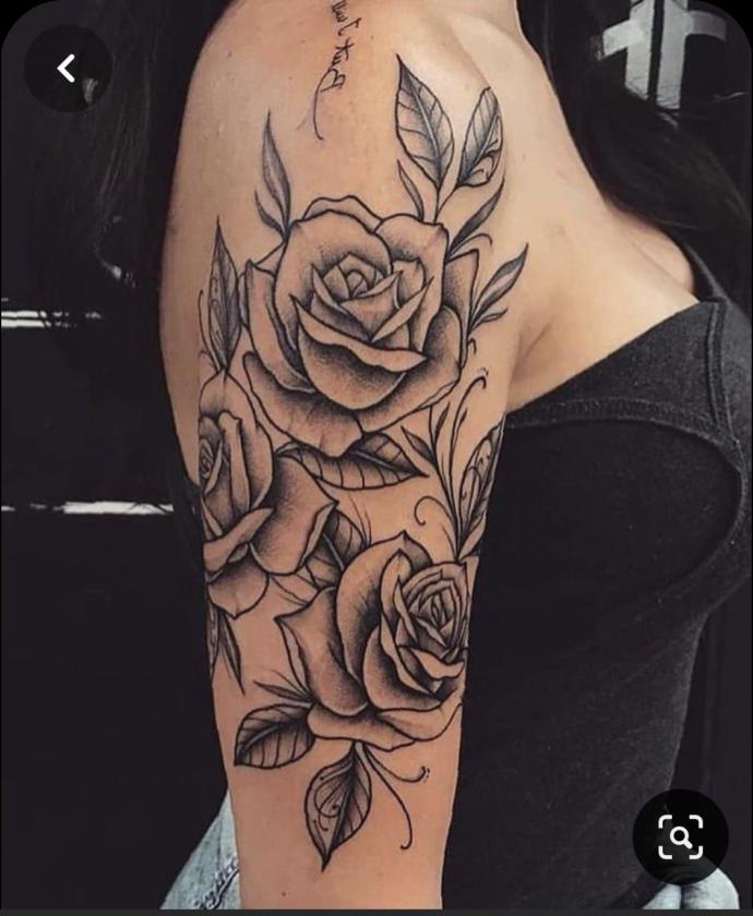 Bu tür dövmeler kadınlarda çekici mi itici mi?
