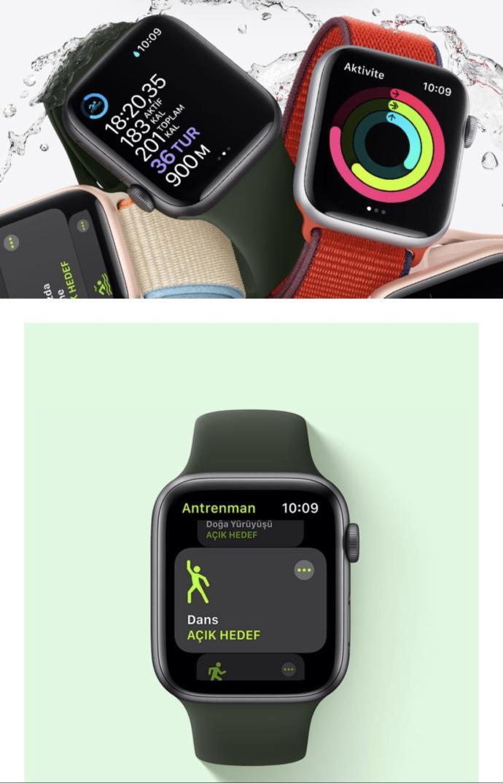 Akıllı saat kullanıyor musunuz?