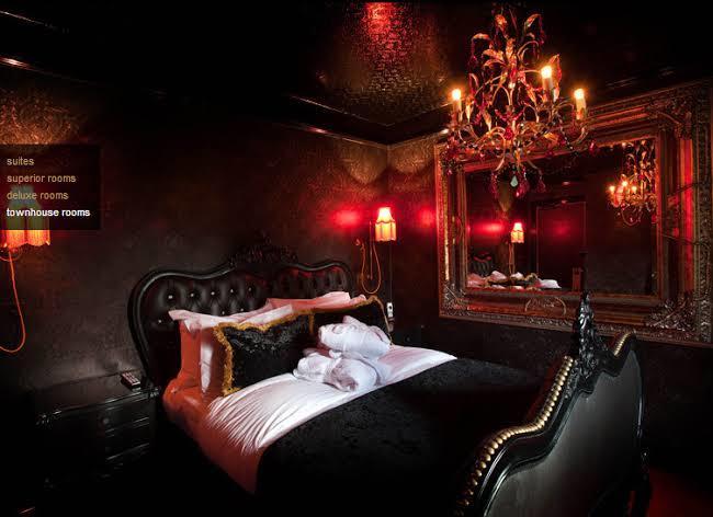 Erkekler evlenince böyle bir odayı kabul eder miydiniz?
