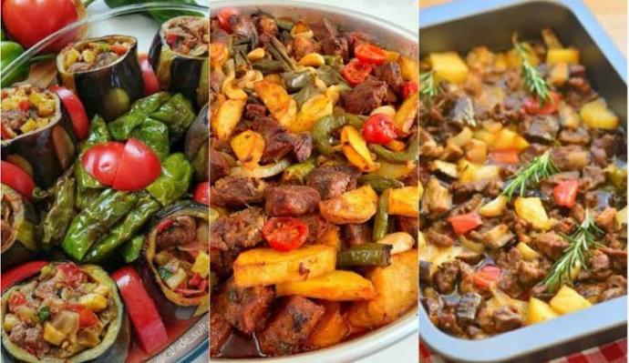 En güzel yaptığın yemek nedir?