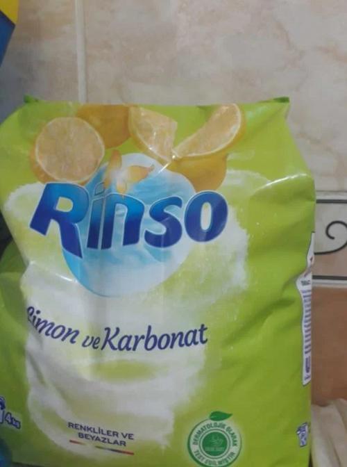 Daha önce Rinso Limon ve Karbonat toz deterjan kullandınız mı, memnun musunuz?