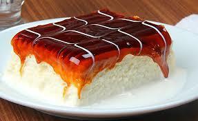 Sütlü tatlı mi şerbetli tatlı mı?