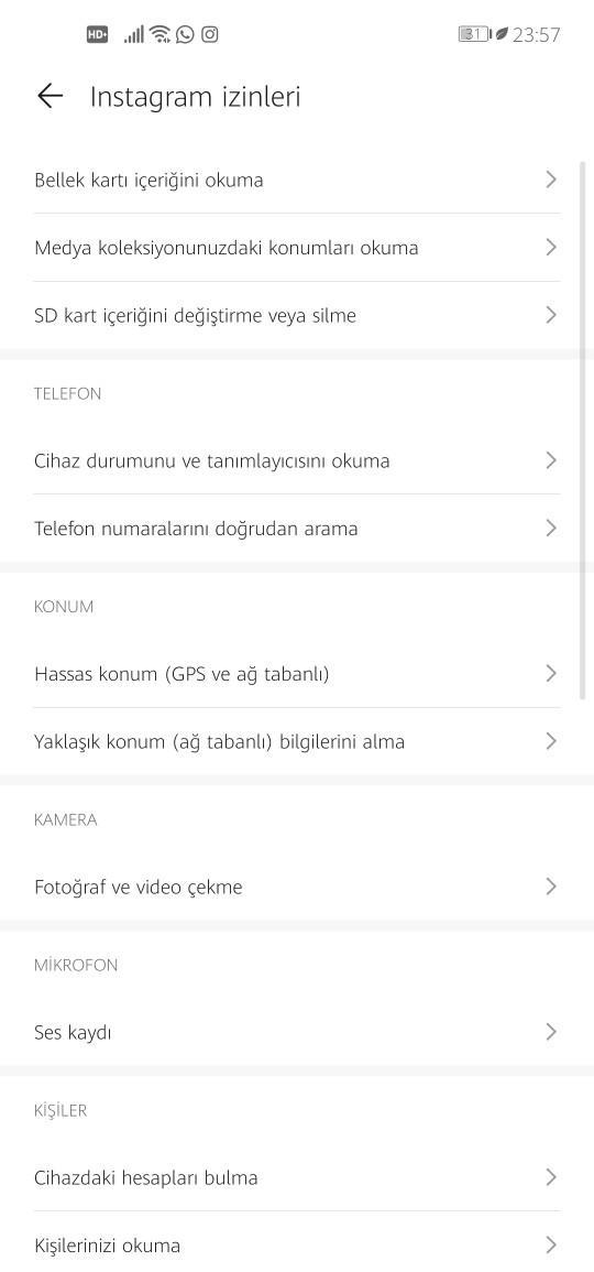 WhatsAppın yeni kullanım şartlarını niye abartıyorsunuz?