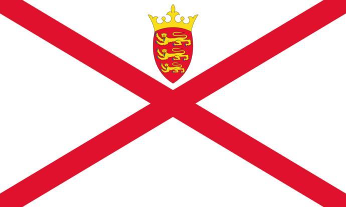 Jersey ülkesi hiç duydunuz mu?