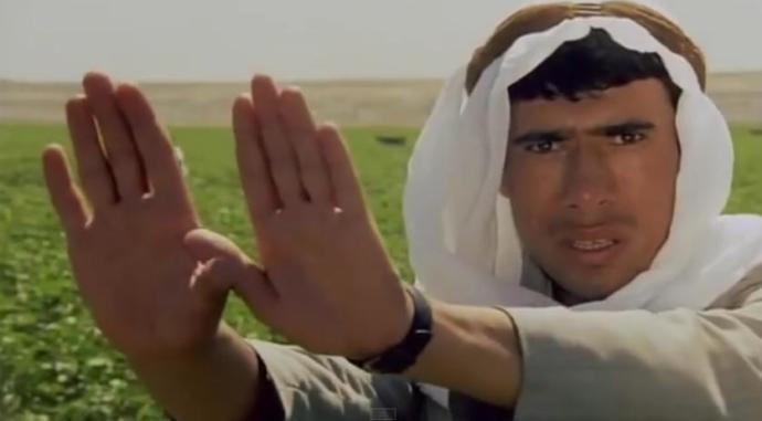 Bugün İlyas Salmanın doğum günü. Usta oyuncunun canlandırdığı en sevdiğiniz karakteri kim?
