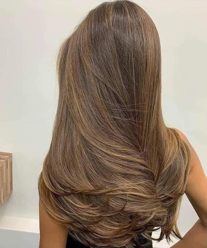 Sizce hangi renk saç daha güzel?