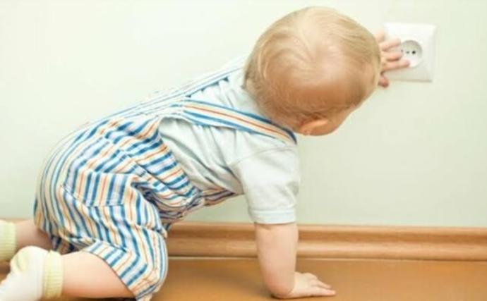 Çocukları ev kazalarından korumak için, hangi önlemler alınmalı?