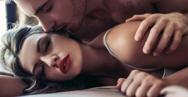 Seksin iyi olması bir ilişkiyi devam ettirmeye yeterli sebep midir?