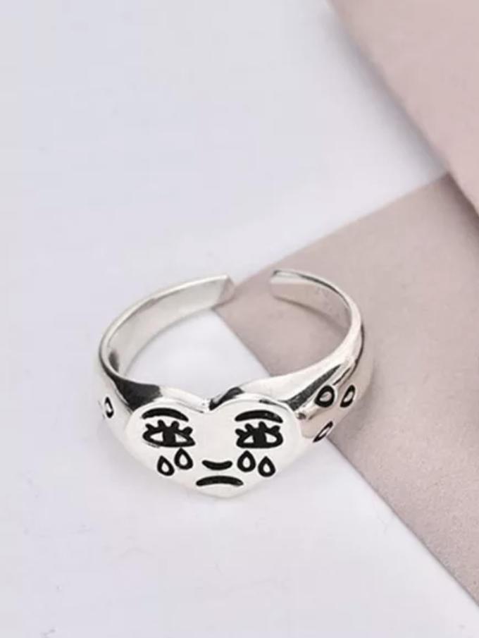 Bu yüzüğü alır mıydınız?