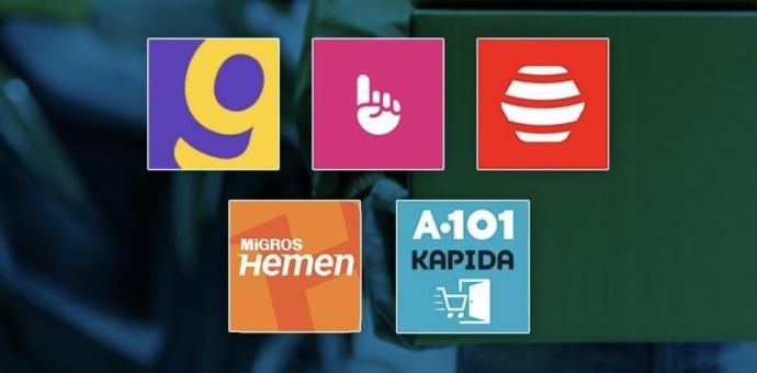 Hangi sanal marketi kullanıyorsunuz?