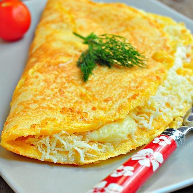 Sabah Kahvaltılarınızı süsleyen Sade Yumurta mı olur , Menemen mi?