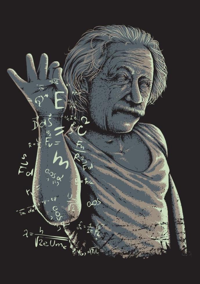 Hangi bilim insanı, sanatçı ve ya filozofla kanka olurdun?