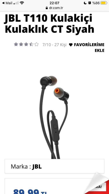 Kulak üstü kulaklık mı, kulak içi kulaklık mı?