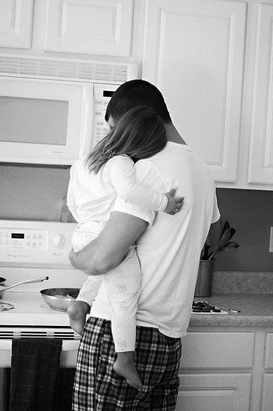 Baba olmak  ya da  baba olma düşüncesi erkeklerde nasıl hissettiyor?