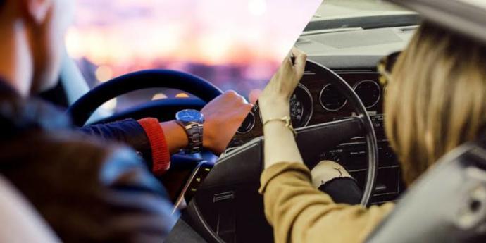 Hangi tip yolda araç kullanmak daha çok hoşunuza gidiyor?