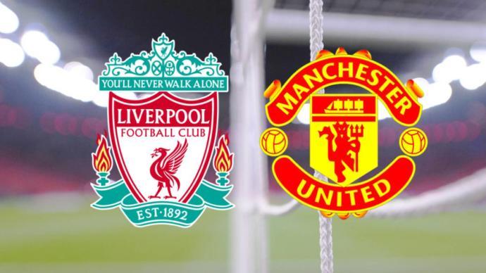 Premier Ligde dev maç! Saat 19:30da başlayacak olan Liverpool - Manchester United karşılaşmasını kim kazanır?