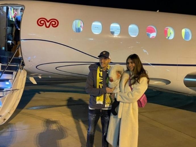 Dünyaca ünlü yıldız Mesut Özil Fenerbahçeye geliyor. Ne düşünüyorsunuz?