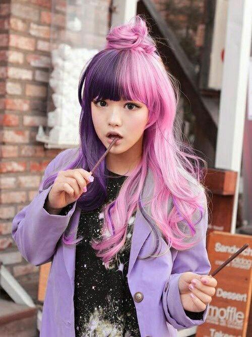Kullanmak için deli cesareti isteyen saç rengi nedir?